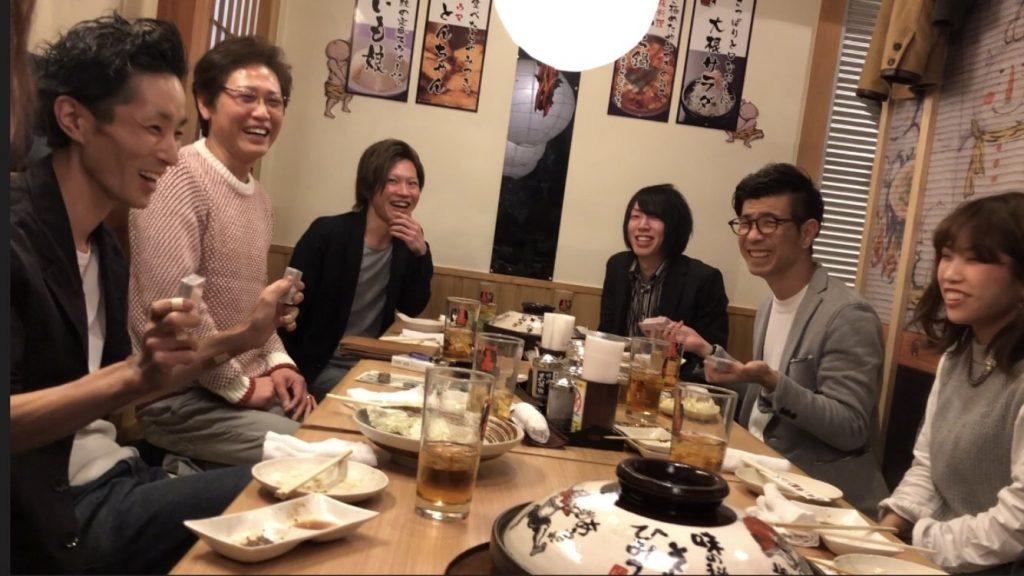 新年会最終決戦1