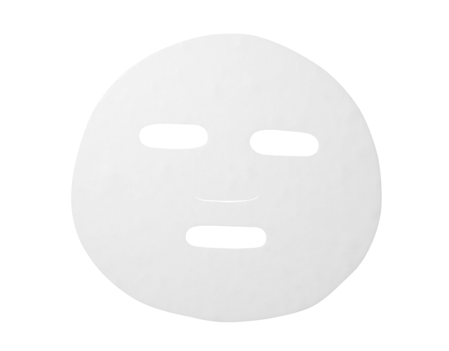清水フェイスマスク