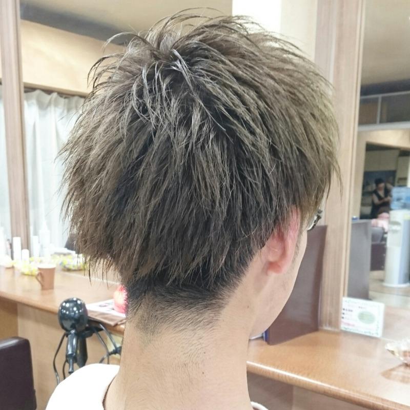 小川店長カラー1